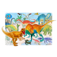 공룡(EQ.IQ 판퍼즐)