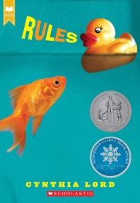 Rules (2007 Newbery Medal Honor)