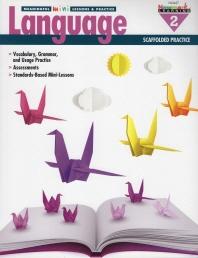 Meaningful Mini-Lessons & Practice : Language 2