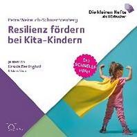 Resilienz foerdern bei Kita-Kindern