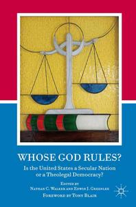 Whose God Rules?