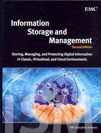 Information Storage and Management