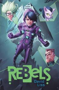 Rebels, Volume 2