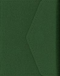 Holy Bible 성경전서 개역한글 42HC(지갑식/그린)