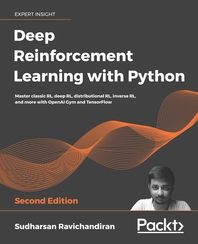 Deep Reinforcement Learning with Python Second Edition