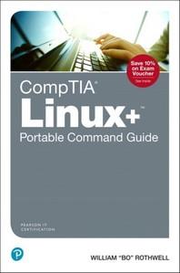 Comptia Linux+ Portable Command Guide