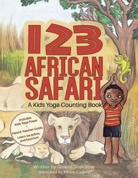 123 African Safari