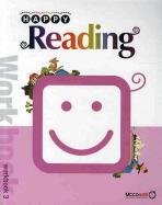 HAPPY READING WORKBOOK. 3