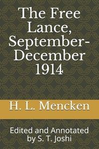 The Free Lance, September-December 1914