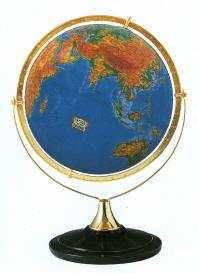 세계로 지구의 330-KA