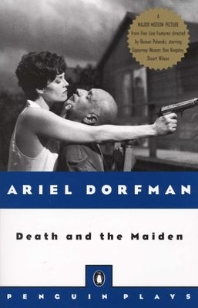 Death and the Maiden (Tie-In) ( Penguin Plays )