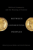 Between Consenting Peoples