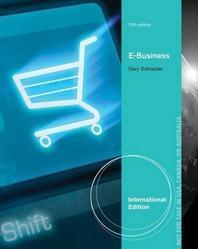 E-Business (Paperback)