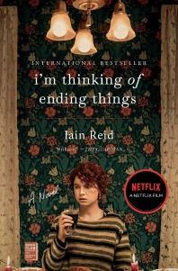 I'm Thinking of Ending Things (NETFLIX)