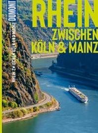 DuMont Bildatlas Rhein - Zwischen Koeln und Mainz