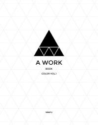 A WORK(에이 워크) Book Color Vol. 1