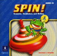 Spin A(RoughCut)(CD)