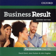 Business Result 2E Pre-Int CD (2)