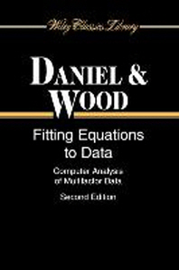 Fitting Equations to Data
