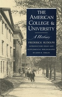 The American College and University