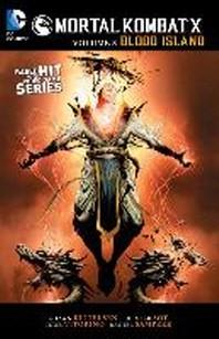 Mortal Kombat X, Volume 3