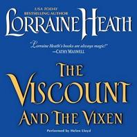 The Viscount and the Vixen Lib/E