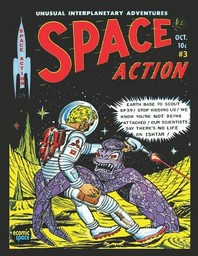 Space Action # 3