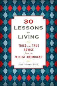 30 Lessons for Living(양장본 HardCover)