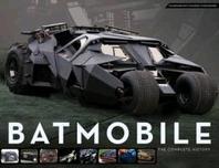 Batmobile Complete History(영국판)