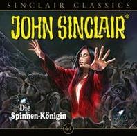 John Sinclair Classics - Folge 44