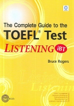 The Complete Guide to the TOEFL Test Listening (iBT)