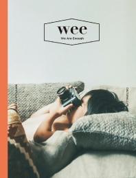 WEE Magazine(위매거진) Vol. 26: Cultural Life(2021년 6월호)