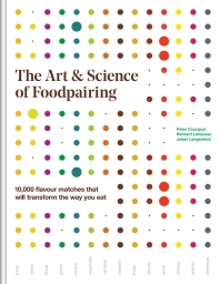 The Art and Science of Foodpairing