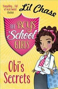 Boys' School Girls: Obi's Secrets