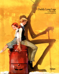Daddy Long Legs(영문판)
