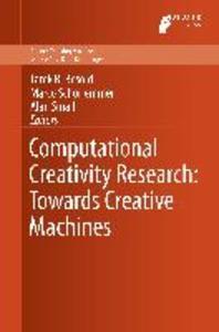 Computational Creativity Research