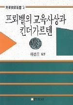 프뢰벨의 교육사상과 킨더가르텐(민성교육신서 2)