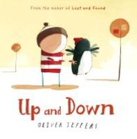 Up and Down. Oliver Jeffers