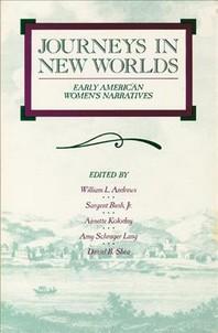 Journeys in New Worlds