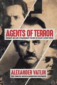 Agents of Terror