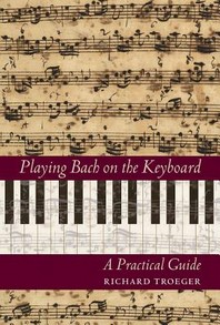 Playing Bach on the Keyboard