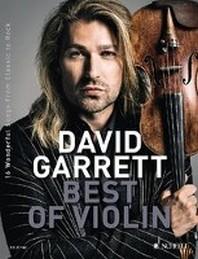 David Garrett Best Of Violin
