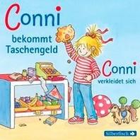 Conni bekommt Taschengeld / Conni verkleidet sich