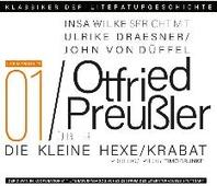 Ein Gespraech ueber Otfried Preussler