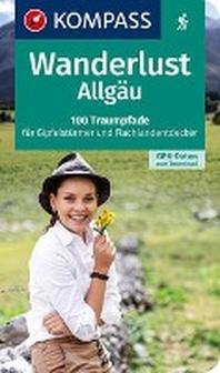 Wanderlust Allgaeu