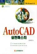 AUTOCAD 실전마스터(R14)(S/W포함)