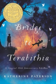 Bridge to Terabithia (1978 Newbery Medal winner)