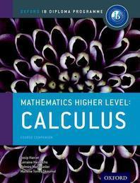 Mathematics Higher Level Option - Calculus