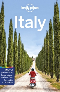 Lonely Planet Italy 14