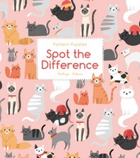 Pattern Puzzles: Spot the Difference